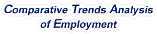 New Hampshire - Comparative Trends Analysis of Total Employment, 1969-2019